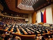 Asamblea Nacional de Filipinas aprueba borrador de presupuesto estatal 2016