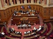 Parlamento europeo aprueba PCA con Vietnam