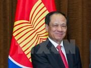 ASEAN debe priorizar la reducción de brechas de desarrollo