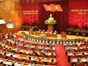 Comité Central del PCV debate labores de personal