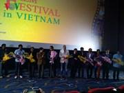 Celebran Festival del Cine Indio en Vietnam