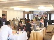 Clausurado campeonato internacional de ajedrez chino en Ninh Binh