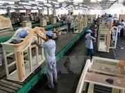Alcanzará Vietnam meta de exportación de madera