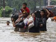 Indonesia sufre grandes pérdidas causadas por El Niño