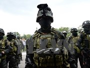 Ejército filipino marca aniversario 80 de su fundación