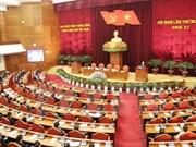 Comité Central de PCV concluye décimo tercer pleno