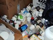 Vietnam participa en campaña de Interpol contra medicamentos falsos