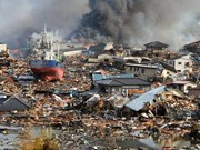 Construirá Vietnam estaciones de alerta de tsunami