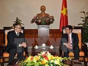 Vietnam atesora lazos con Turquía, dice vicepremier