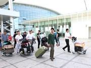 Tailandia y Vietnam fomentan cooperación laboral