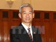 Hanoi favorece condiciones para inversiones de empresas tailandesas