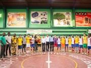 Rememoran en extranjero fundación de ejército popular vietnamita