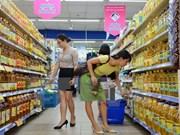 Leve caída del IPC en Ciudad Ho Chi Minh