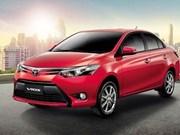 Toyota Vietnam llama a revisión gratuita de miles de autos