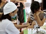 Aumentarán suministro de vacuna contra cinco enfermedades contagiosas