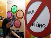 Eficientes líneas directas contra la corrupción en Vietnam