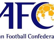 Confederación Asiática de Fútbol felicita a Vietnam por su éxito en 2015