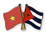 Celebran en Can Tho aniversario 55 de establecimiento de nexos Vietnam- Cuba