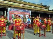 Inician programa de promoción turística en Hue en 2016