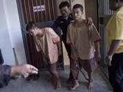 Myanmar llama a Tailandia reconsiderar pena capital contra dos ciudadanos