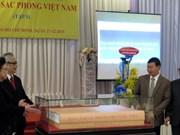Donan documentos exclusivos de dinastía Nguyen a museo vietnamita