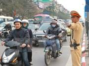 Hanoi instalará cámaras en estaciones de autobuses
