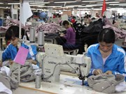 Vietnam cierra 2015 con una cifra récord de 94 mil 750 nuevas empresas