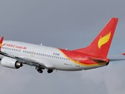 Aerolínea china abre ruta directa Kunming-Nha Trang