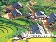 Planean convertir a Sapa en centro turístico internacional