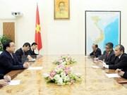 Impulsan Vietnam e Indonesia cooperación en agricultura