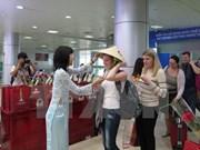 Vietnam se convierte en destino atractivo para turistas rusos