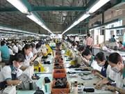 Ciudad Ho Chi Minh: fuerte aumento de atracción de inversión extranjera