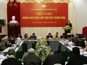 Presidente del FPV aplaude aportes de comunidad vietnamita en ultramar al país