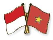 Líderes vietnamitas envían felicitaciones a Indonesia por aniversario de nexos bilat