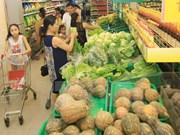 Hanoi registra crecimiento económico más alto en los últimos cuatro años
