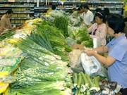 Vietnam: Exportación de hortalizas alcanza récord