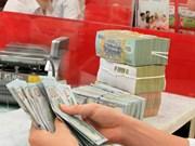 Banco Estatal publica tasa básica de cambio de divisas