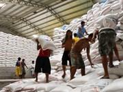 Planea Filipinas importar 50 mil toneladas del arroz de Vietnam y Tailandia