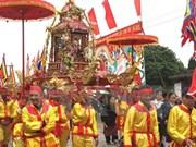Buscan medidas para preservación de ritos dedicados a Diosa Madre