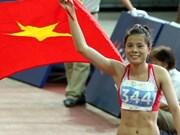 Vietnam aspira al menos a 15 boletos a Juegos Olímpicos de 2016