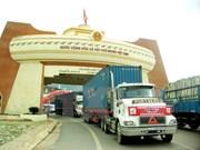 Comercio transfronterizo espera alcanzar 30 mil millones USD este año