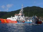 Vietnam investiga asalto contra pesquero nacional