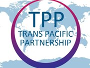 TPP ayudará a crecer exportaciones de Vietnam, Japón y Malasia