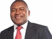 Partido de Mozambique desea éxito al XII Congreso Nacional de PCV