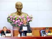 Vietnam continúa acelerando simplificación administrativa