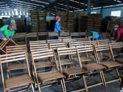 Vietnam y Unión Europea alcanzan acuerdo sobre control de origen de madera