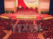 XII Congreso del PCV, segundo Congreso de Renovación