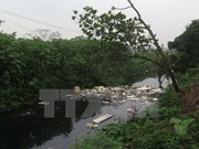 Hanoi planea limpiar sus aldeas de oficios
