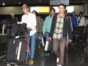 Aumenta el número de trabajadores vietnamitas en el extranjero