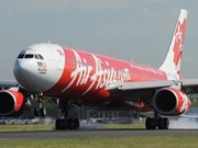 Air Asia abre ruta entre Penang y Ciudad Ho Chi Minh
